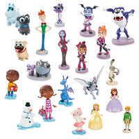Image of Disney Junior Mega Figurine Set # 1
