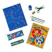 Image of Toy Story 4 Stationery Supply Kit # 1