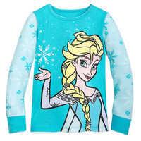 Image of Elsa PJ PALS Set for Girls # 3