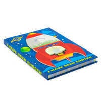 Image of Toy Story Alien Journal # 5