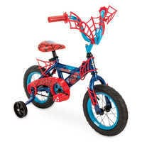 Image of Spider-Man Bike by Huffy - Small # 1