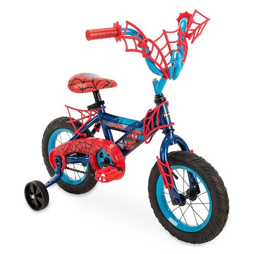 Spider-Man Bike by Huffy - Small