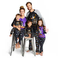 Image of Mickey and Minnie Mouse Halloween Sleepwear Collection # 1