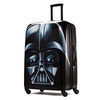 샵디즈니 Disney Darth Vader - Star Wars - American Tourister - Large