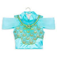 Image of Jasmine Costume for Kids - Aladdin # 4