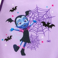 Image of Vampirina Leotard and Tutu Set for Girls # 4