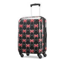 Image of Minnie Mouse Bows Rolling Luggage by American Tourister - Small # 1
