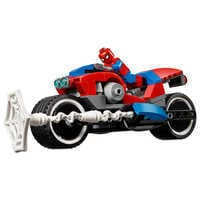 Image of Spider-Man Bike Rescue Playset by LEGO # 2