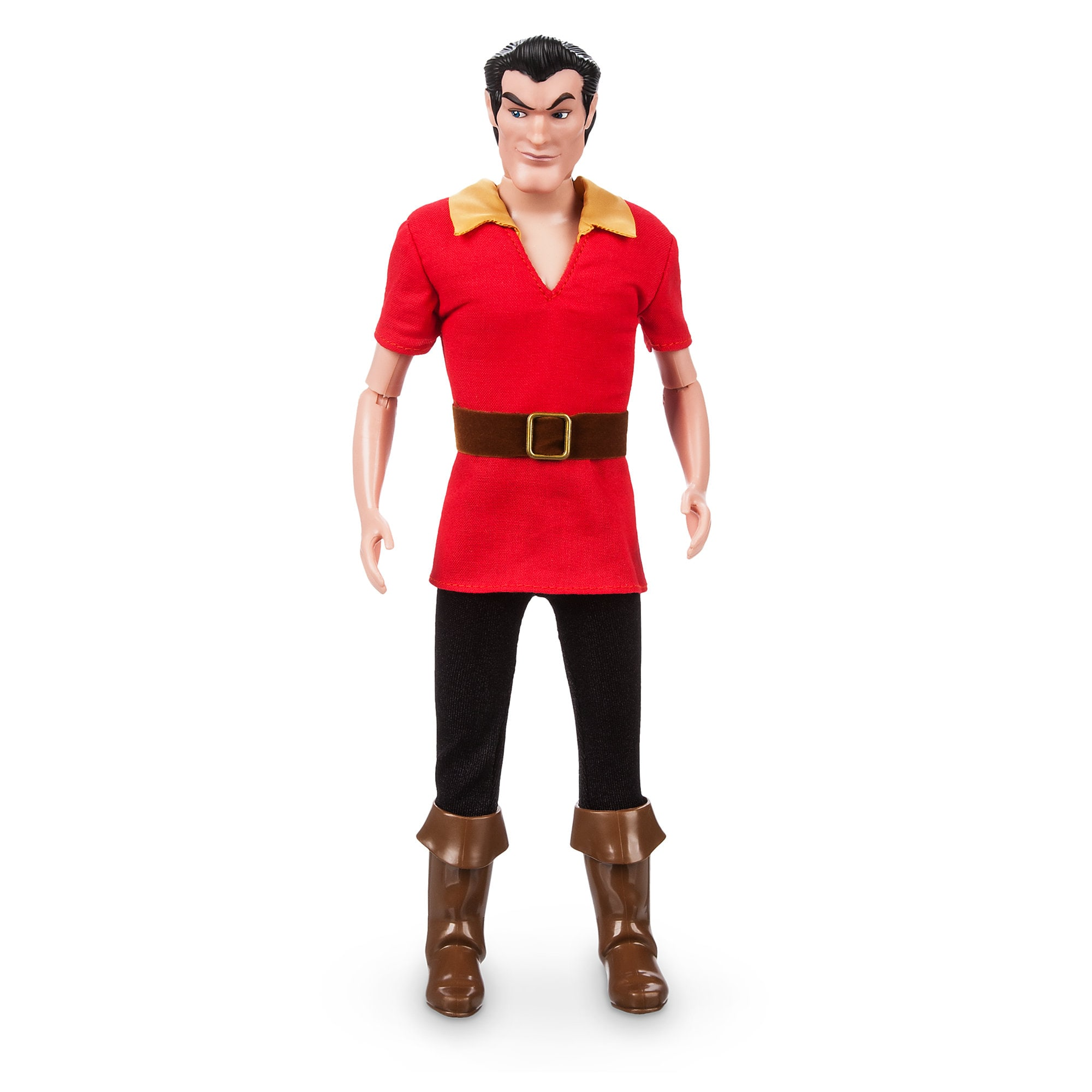 Gaston Classic Doll - Beauty and the Beast - 12''