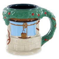Image of Snow White Wishing Well Mug # 1