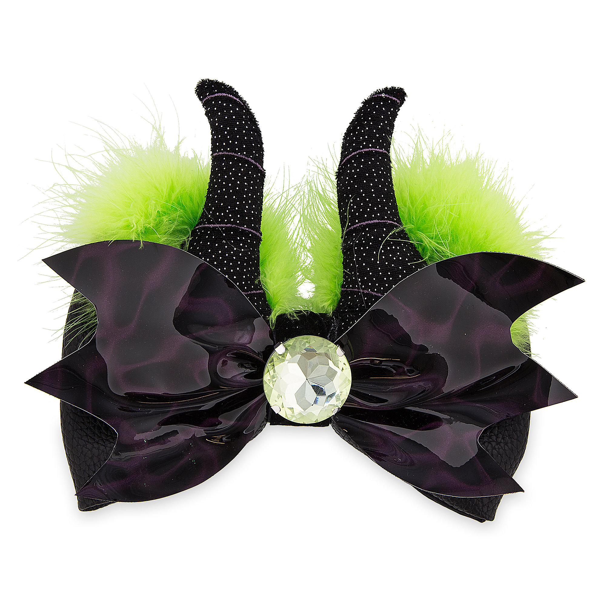 Maleficent Bow - Swap Your Bow