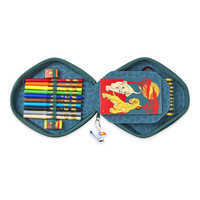 Image of The Lion King Zip-Up Stationery Kit # 2