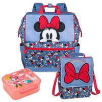 Image of Minnie Mouse Back-to-School Collection # 1