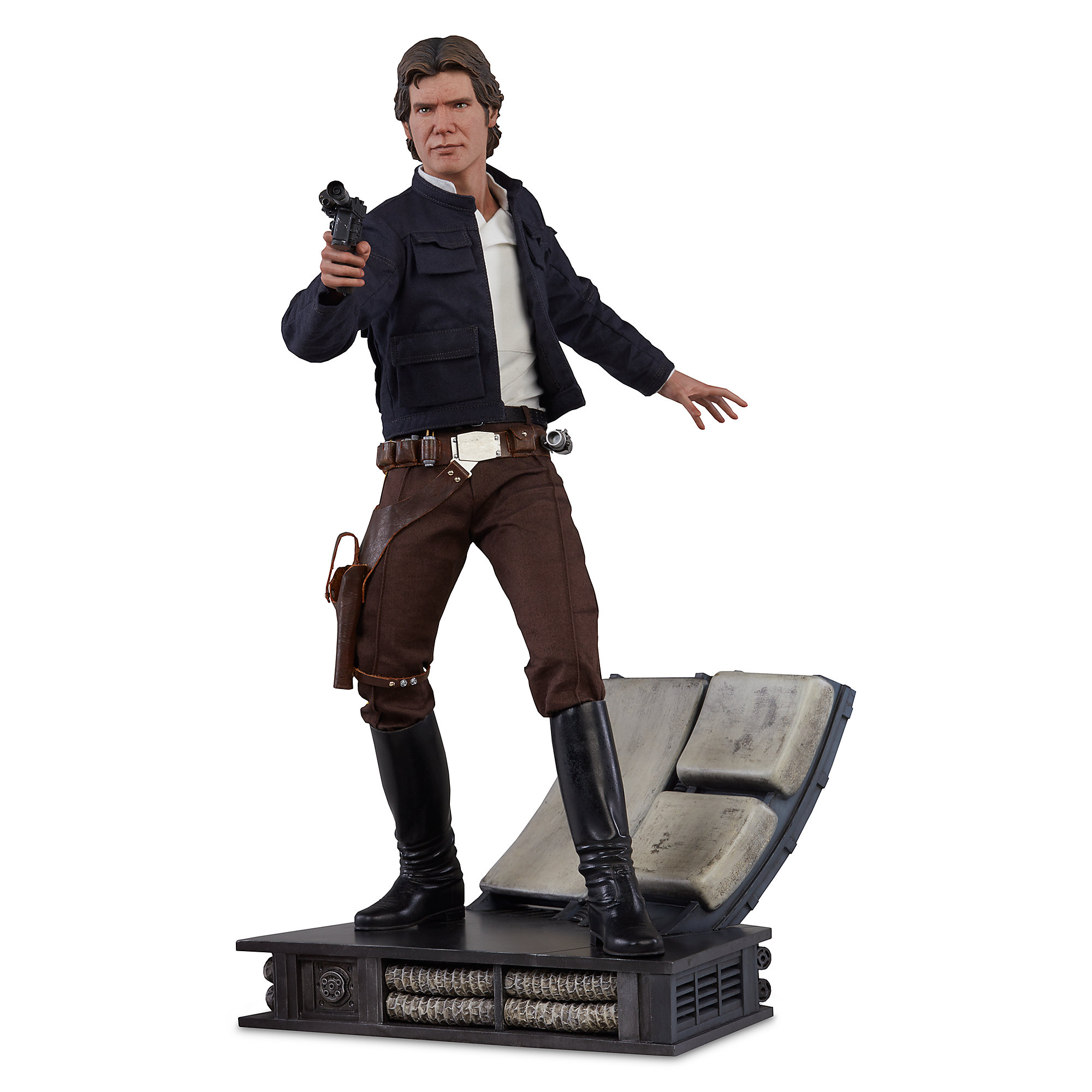 Han Solo Premium Format Figure by Sideshow Collectibles - Limited Edition