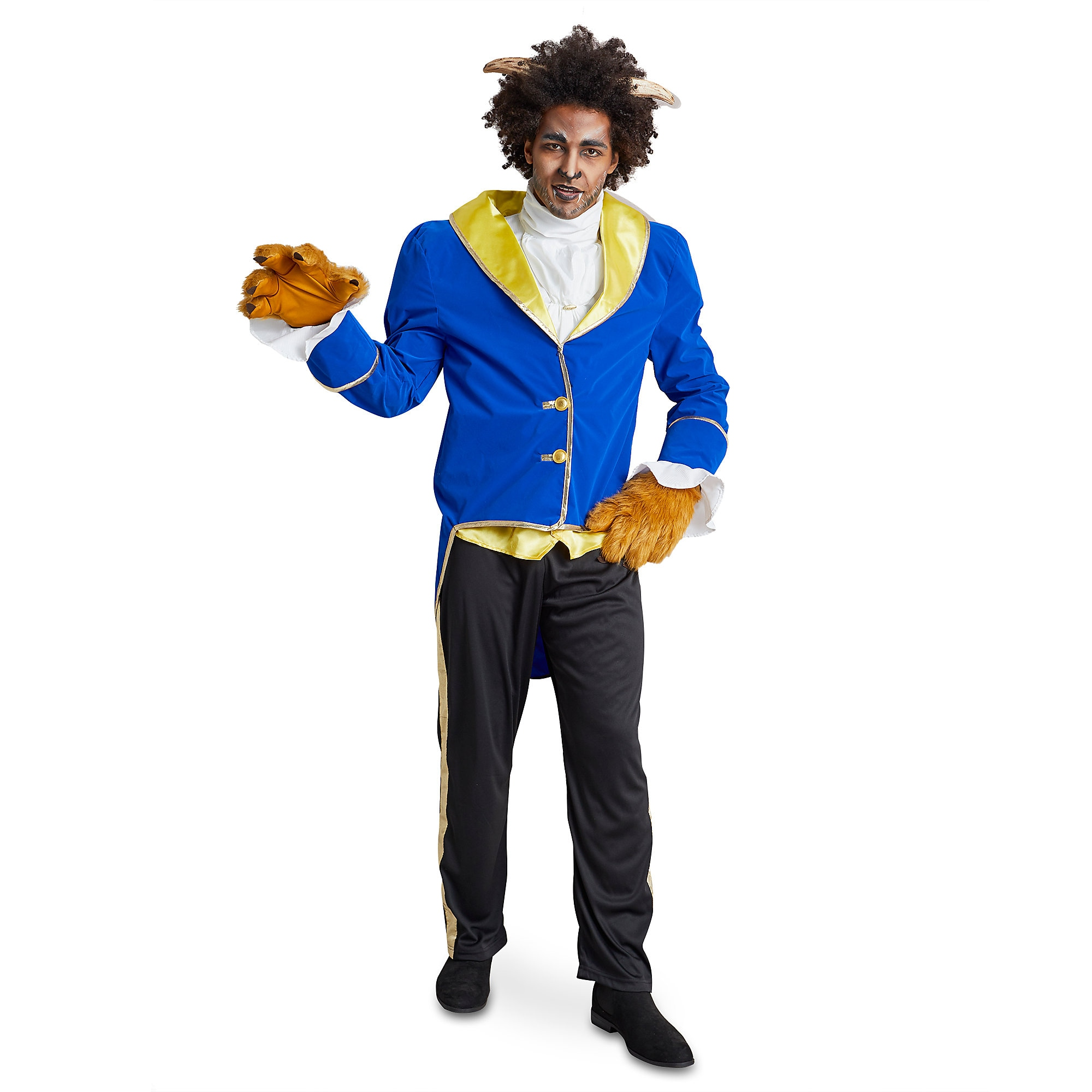 Beast Prestige Costume for Adults by Disguise