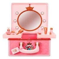 Image of Disney Princess Travel Vanity Playset # 2