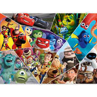 Image of PIXAR Floor Puzzle by Ravensburger # 2