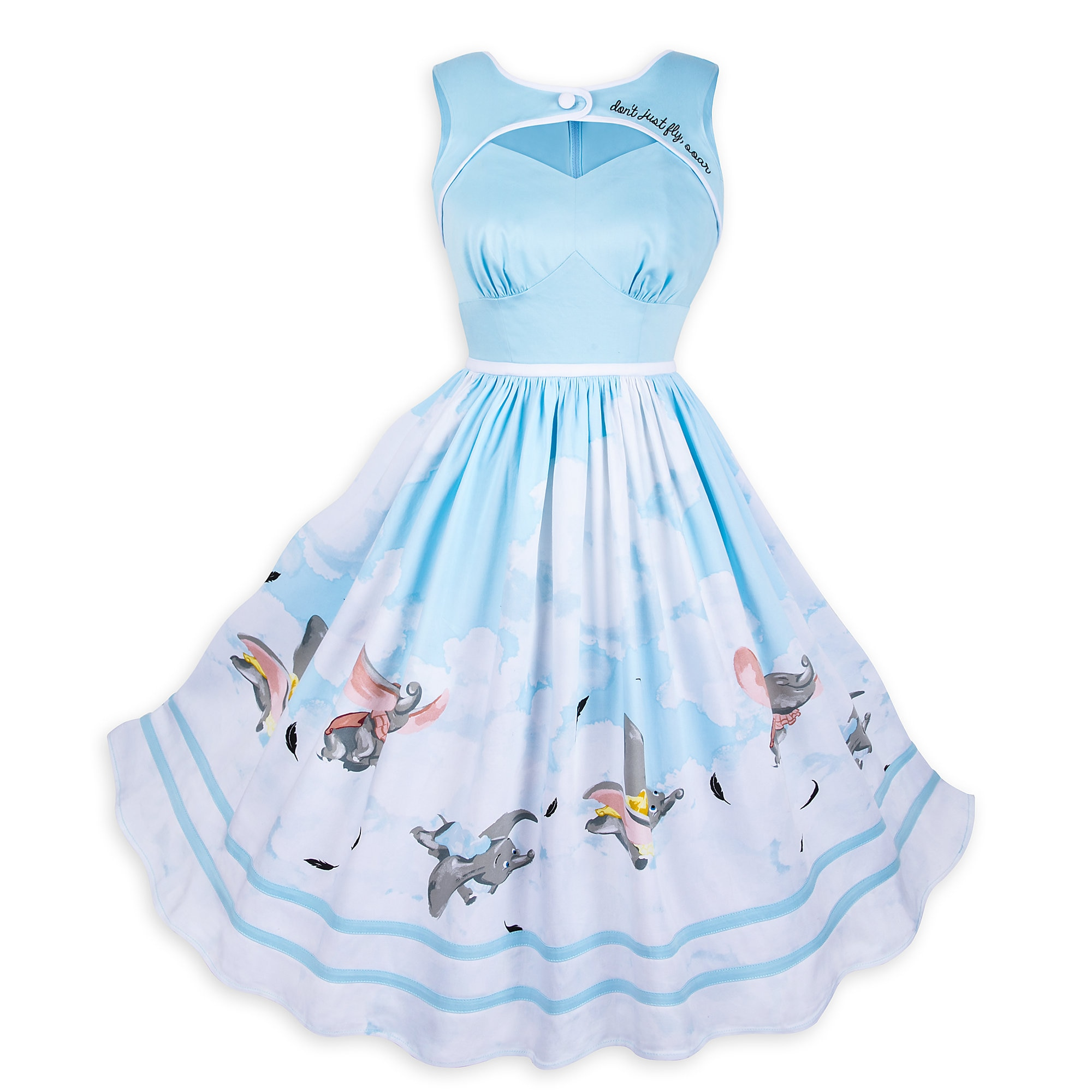 Dumbo Dress for Women by Her Universe | shopDisney