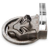 Image of Black Panther T'Chaka's Ring - Marvel Masterworks Collection Authentic Film Prop Duplicate - Limited Edition # 5