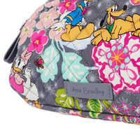 Image of Mickey Mouse and Friends Medium Cosmetic Bag by Vera Bradley # 4