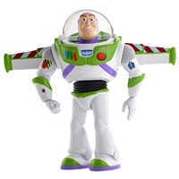 Image of Buzz Lightyear Ultimate Action Figure - 7'' - Toy Story 4 # 1