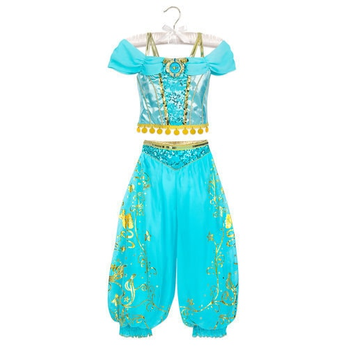 Jasmine Costume for Kids