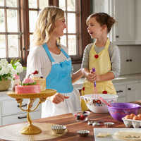 Image of Belle Ball Gown Apron for Kids - Disney Eats # 3