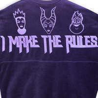Image of Disney Villains Spirit Jersey for Women # 3