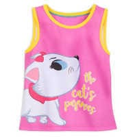 Image of Marie Sleep Set for Girls - Disney Furrytale friends # 3