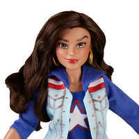 Image of America Chavez Doll - Marvel Rising # 3