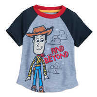 Image of Toy Story Best Friends PJ Sets for Kids - 2-Pack # 4