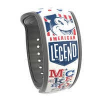 Image of Mickey Mouse American Legend MagicBand 2 - Limited Release # 1