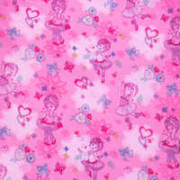 Image of Fancy Nancy Butterfly Wings Cover-Up for Girls # 3