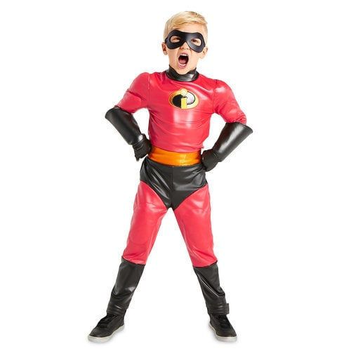 Dash Costume for Kids ? Incredibles 2