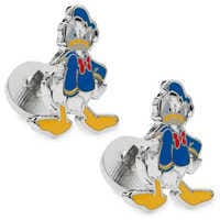 Image of Donald Duck Cufflinks # 3