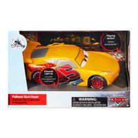 Image of Cruz Ramirez Pullback Stunt Racer - Cars 3 # 2