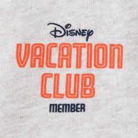 Image of Disney Vacation Club Member Zip Hoodie for Women # 3