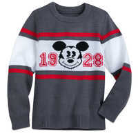 Image of Mickey Mouse Classic Sweater for Kids # 1