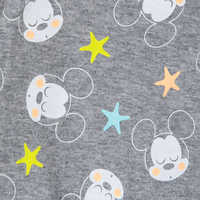 Image of Mickey Mouse Hooded Bath Robe for Baby # 4