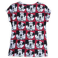 Image of Mickey Mouse Club Allover Print T-Shirt for Kids # 2