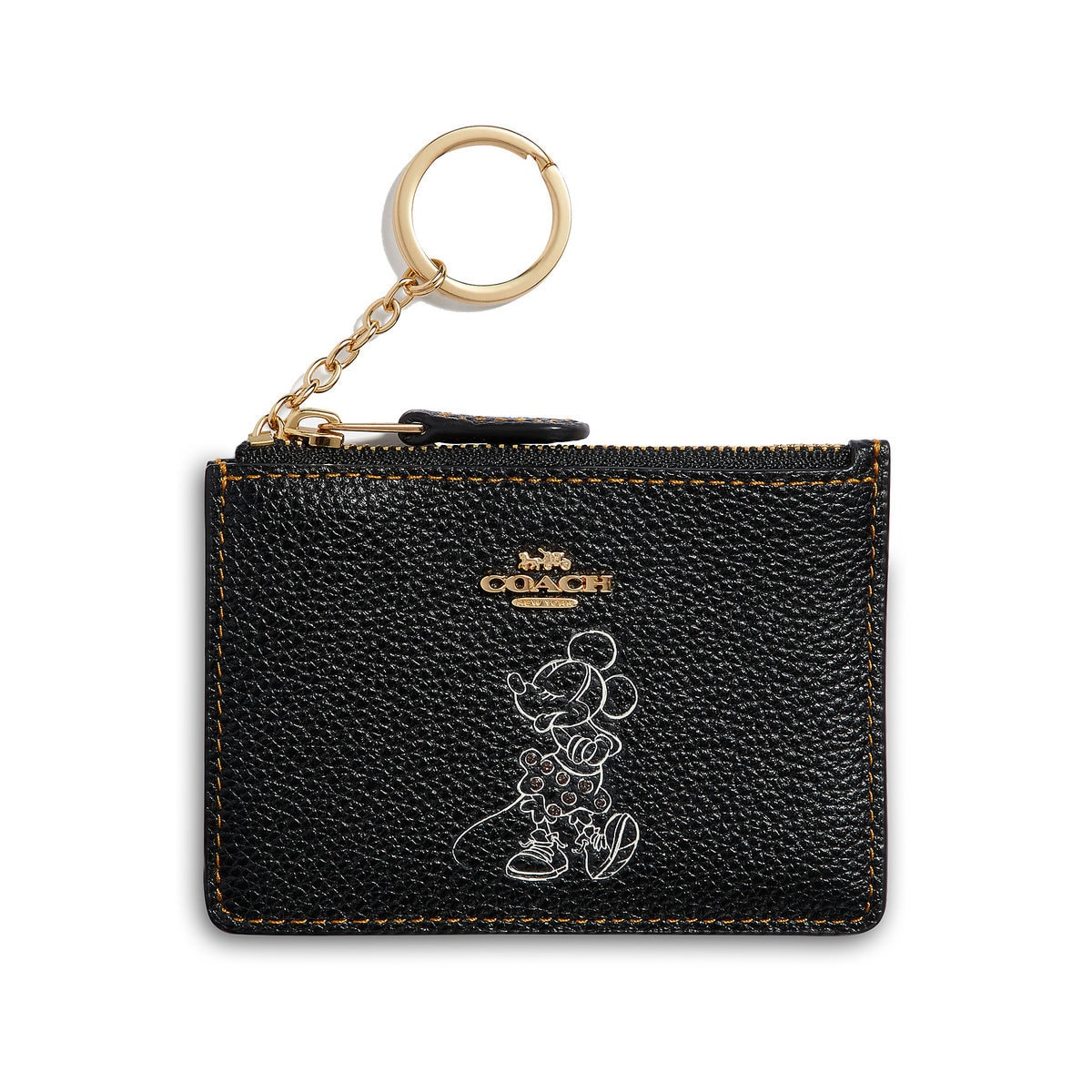 6c8876fee Product Image of Minnie Mouse ID Case by COACH # 1