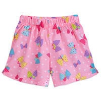 Minnie Mouse Shorts Sleep Set for Girls
