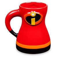 Image of Elastigirl ''Incredible Mom'' Mug - Incredibles # 2