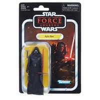 Image of Kylo Ren Action Figure - Star Wars: The Vintage Collection by Hasbro # 2
