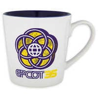 Image of Epcot 35th Anniversary Mug by Starbucks # 1
