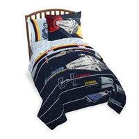 Image of Solo: A Star Wars Story Comforter - Twin # 1