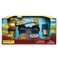 Image of Mickey Mouse Train Conductor Tool Belt # 3