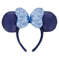 Image of Minnie Mouse 2018 Ear Headband for Adults # 1