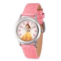 Belle Glitter Time Teacher Watch - Kids