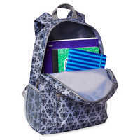 Image of Haunted Mansion Wallpaper Backpack # 4
